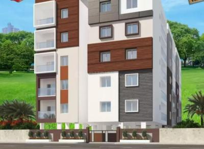 Gallery Cover Image of 1135 Sq.ft 2 BHK Apartment for buy in Urban Brezz, Thanisandra for 6235000