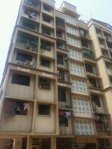 Gallery Cover Image of 510 Sq.ft 1 BHK Apartment for buy in Aakash Ganga Housing, Nalasopara West for 2800000