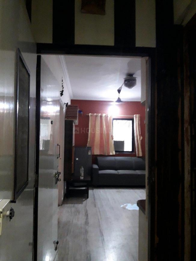 Main Entrance Image of 970 Sq.ft 2 BHK Apartment for rent in Vashi for 32000