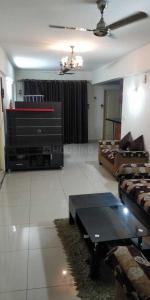 Gallery Cover Image of 1109 Sq.ft 2 BHK Apartment for rent in Brookefield for 30000