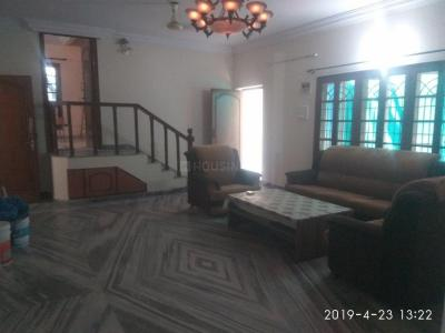 Gallery Cover Image of 1800 Sq.ft 3 BHK Independent Floor for rent in Number 36, Koramangala for 52000