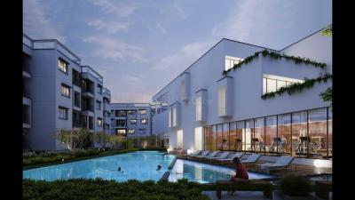 Gallery Cover Image of 1477 Sq.ft 3 BHK Apartment for buy in Godrej Eternity, Mallasandra for 10500000