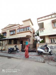 Building Image of Jay Jalaram PG in Memnagar
