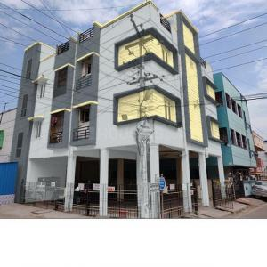 Gallery Cover Image of 555 Sq.ft 1 BHK Apartment for buy in Perungalathur for 2400000