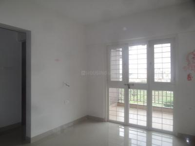 Gallery Cover Image of 625 Sq.ft 1 BHK Apartment for buy in Shewalewadi for 4100000
