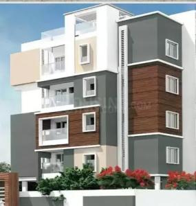 Gallery Cover Image of 1280 Sq.ft 3 BHK Apartment for buy in J P Nagar 8th Phase for 5118000