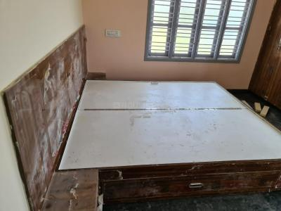 Gallery Cover Image of 1000 Sq.ft 2 BHK Independent Floor for rent in Kudlu Gate for 15000