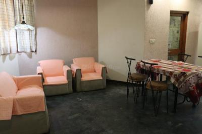 Living Room Image of Shree Krishna PG in University Area