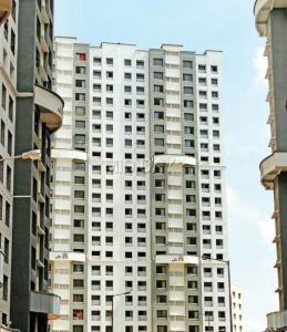 Building Image of Sapphire Lakeside in Powai