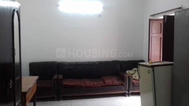 Living Room Image of PG 3807167 Janakpuri in Janakpuri