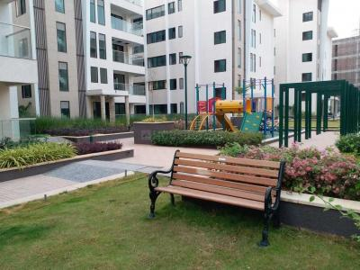 Gallery Cover Image of 769 Sq.ft 1 BHK Apartment for buy in Patancheru for 2460800