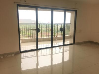 Gallery Cover Image of 1550 Sq.ft 3 BHK Apartment for rent in Nanded Shubh Kalyan, Nanded for 18000