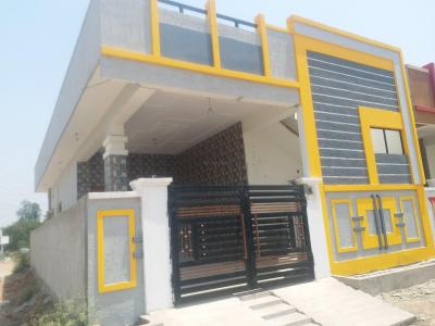 Gallery Cover Image of 1197 Sq.ft 2 BHK Independent House for buy in Kothapet for 9000000