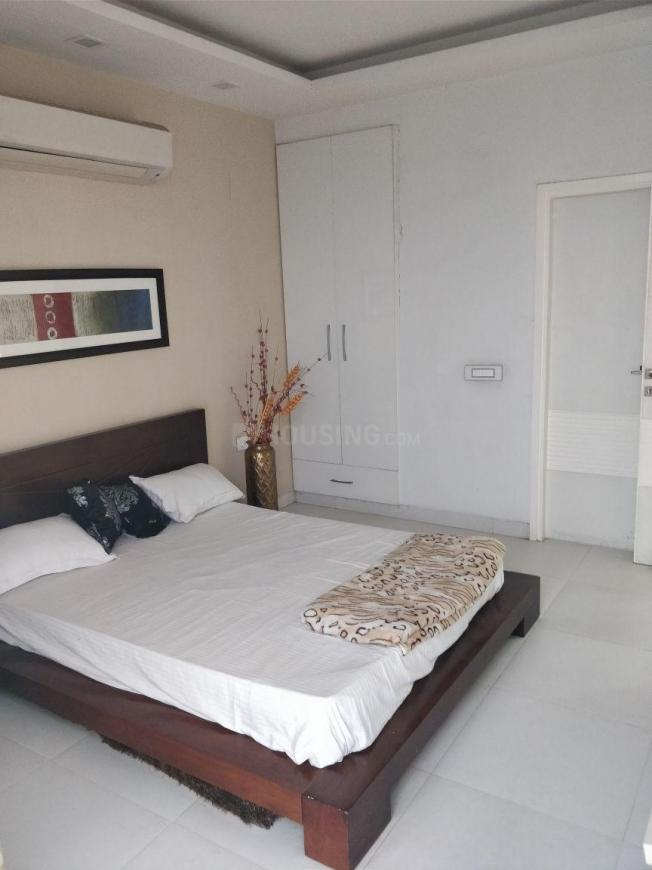 Bedroom Image of 2555 Sq.ft 3 BHK Apartment for buy in Sector 150 for 12647250