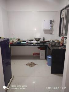 Kitchen Image of Deepak PG in Baner