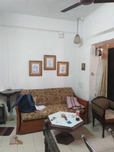Gallery Cover Image of 450 Sq.ft 1 BHK Apartment for rent in Dadar West for 35000