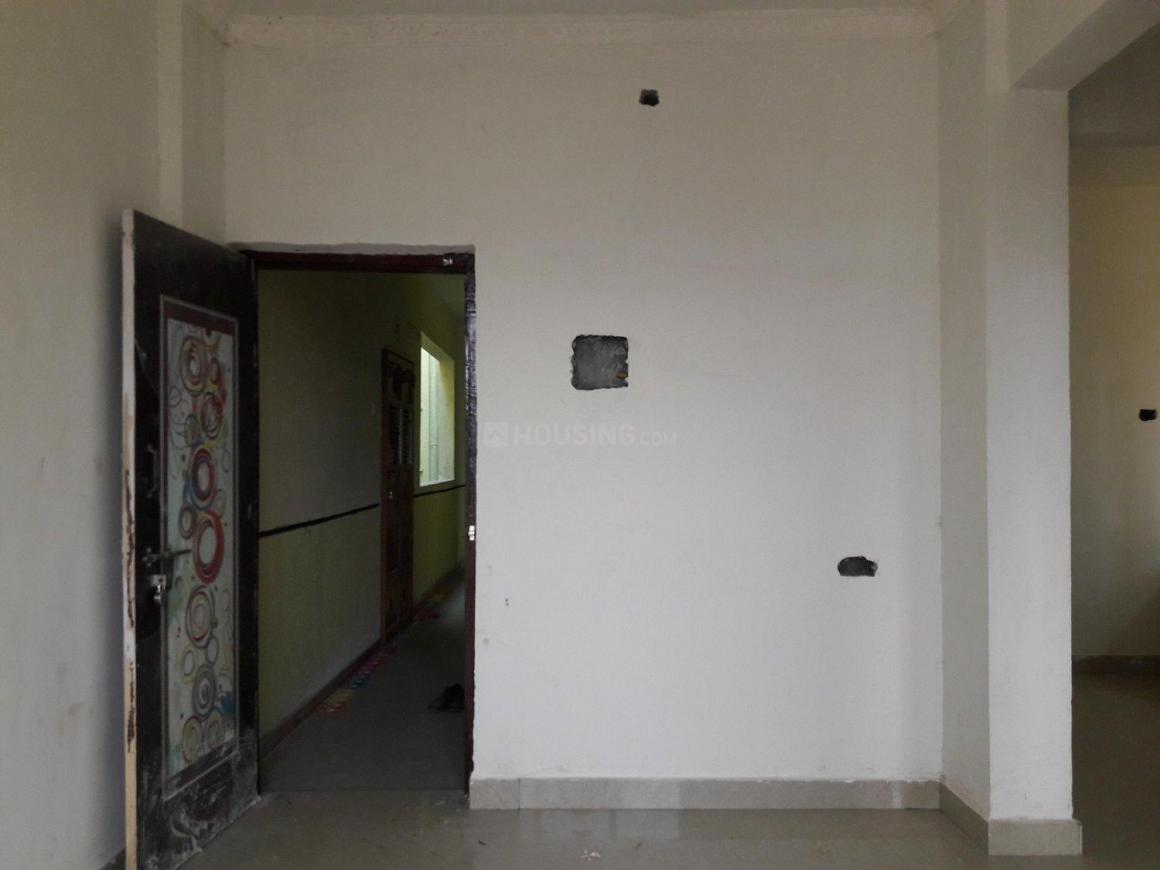 Living Room Image of 640 Sq.ft 1 BHK Apartment for rent in Nandivali Gaon for 5500