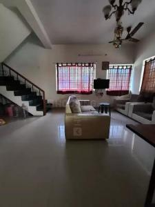 Hall Image of Pintu North Indian PG in Thoraipakkam