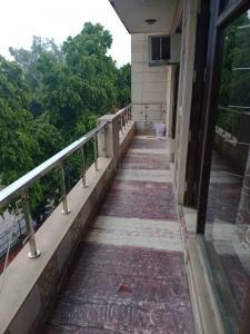 Balcony Image of Goel Bhawan in Roop Nagar