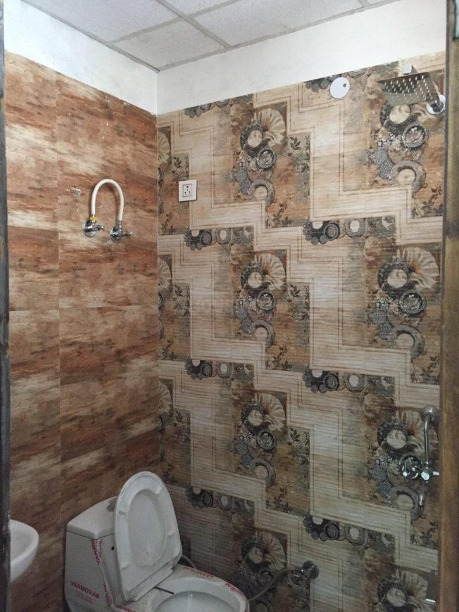 Common Bathroom Image of 950 Sq.ft 2 BHK Independent House for buy in Nyay Khand for 4000000