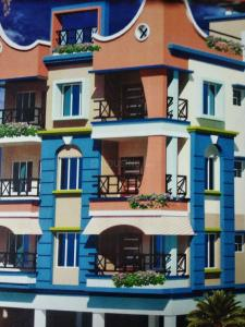 Gallery Cover Image of 646 Sq.ft 2 BHK Apartment for buy in Madhyamgram for 1290000