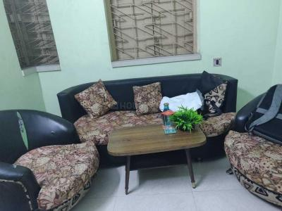 Gallery Cover Image of 650 Sq.ft 1 BHK Independent House for rent in Behala for 9500