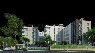 Gallery Cover Image of 1290 Sq.ft 2 BHK Apartment for buy in SB Skanda Lake Front, Kumaraswamy Layout for 8000000