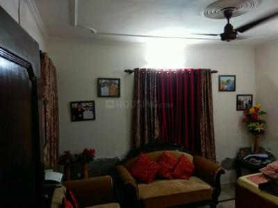 Gallery Cover Image of 900 Sq.ft 3 BHK Independent House for rent in  RWA Saini Mohalla, Bijwasan for 15000
