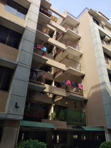 Gallery Cover Image of 1836 Sq.ft 3 BHK Apartment for buy in Deep Indraprasth 6, Satellite for 11500000