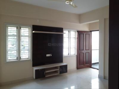 Gallery Cover Image of 710 Sq.ft 1 BHK Apartment for rent in Banaswadi for 15000