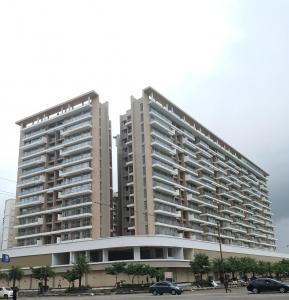 Gallery Cover Image of 1750 Sq.ft 3 BHK Apartment for buy in Ulwe for 15000000