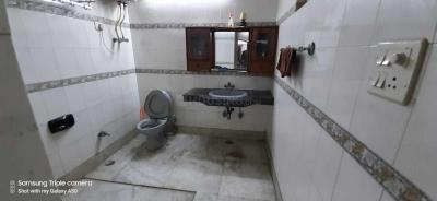 Bathroom Image of Agarwal Hostel in Khirki Extension