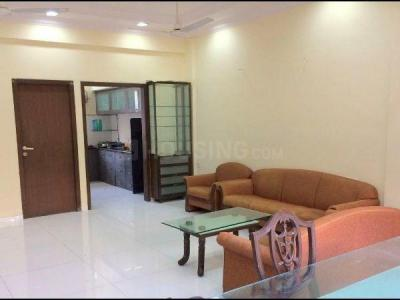 Gallery Cover Image of 1000 Sq.ft 2 BHK Apartment for rent in Colaba for 75000