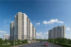 Gallery Cover Image of 1350 Sq.ft 2 BHK Apartment for buy in Suncity Avenue 76, Sector 76 for 2500000