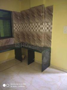 Gallery Cover Image of 690 Sq.ft 1 BHK Apartment for rent in Rabale for 14500