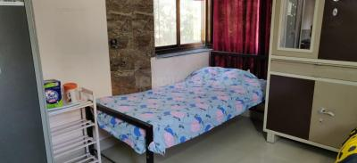 Gallery Cover Image of 450 Sq.ft 2 RK Apartment for rent in Chembur for 35000