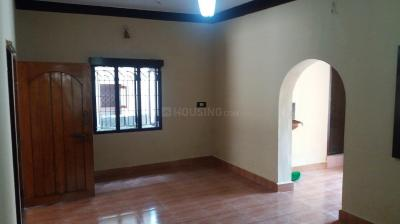 Gallery Cover Image of 1400 Sq.ft 1 BHK Independent House for rent in  Ganesh Nagar, Madipakkam for 8200