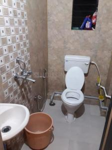 Common Bathroom Image of Chandrika Working Women's Hostel in Viman Nagar