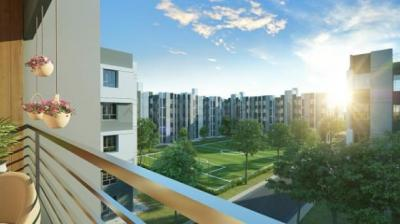 Gallery Cover Image of 1010 Sq.ft 3 BHK Apartment for buy in Joka for 2350000