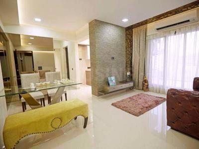 Gallery Cover Image of 680 Sq.ft 1 BHK Apartment for buy in Kamothe for 5300000