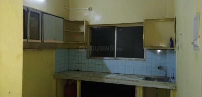 Kitchen Image of PG 4314624 Sangamvadi in Sangamvadi
