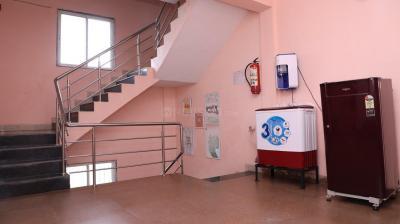 Lobby Image of Goldenlife PG Kharadi in Kharadi