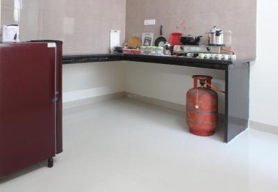 Kitchen Image of PG 4642535 Thergaon in Thergaon