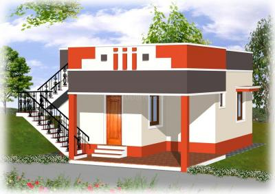 Gallery Cover Image of 750 Sq.ft 2 BHK Villa for buy in Iyyapa Nagar for 2900000