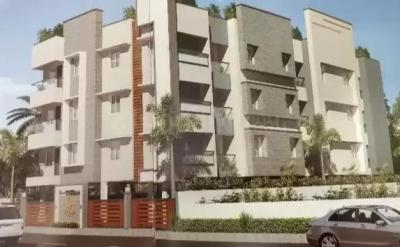 Gallery Cover Image of 830 Sq.ft 2 BHK Apartment for buy in GP Imperial, Korattur for 4764170
