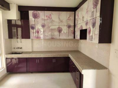 Gallery Cover Image of 842 Sq.ft 2 BHK Apartment for rent in Anthem French Apartments, Noida Extension for 9500