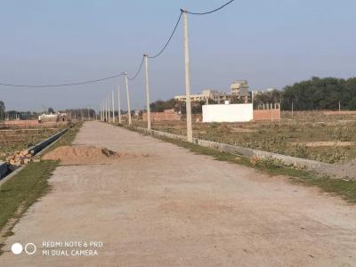 1000 Sq.ft Residential Plot for Sale in Mubarakpur, Lucknow