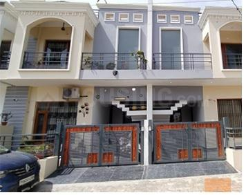 Gallery Cover Image of 1200 Sq.ft 3 BHK Villa for rent in Kharar for 25000