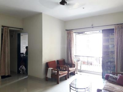 Gallery Cover Image of 980 Sq.ft 2 BHK Apartment for rent in Kalyan West for 10000