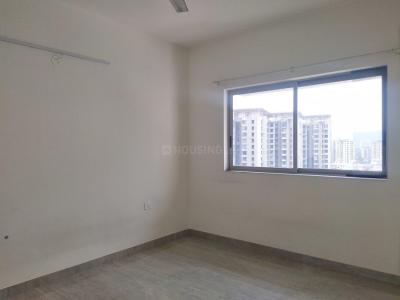 Gallery Cover Image of 1200 Sq.ft 2 BHK Apartment for rent in Thane West for 30000